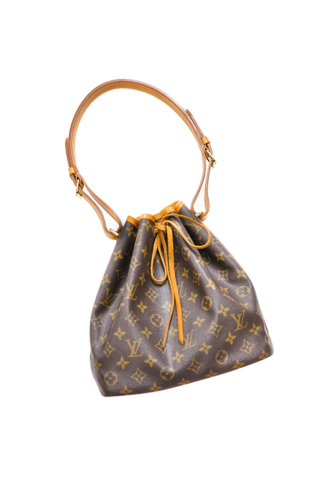 Louis Vuitton Petit Noé Bag