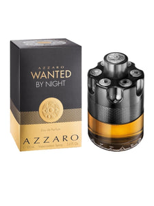 AZZARO AZZARO WANTED BY NIGHT EAU DE PARFUM