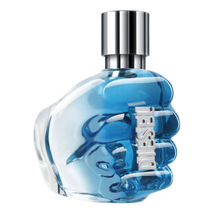 DIESEL ONLY THE BRAVE HIGH EAU DE TOILETTE
