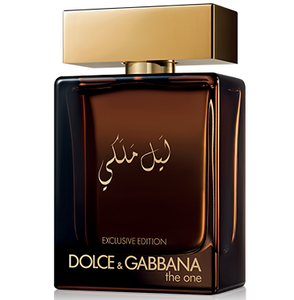 DOLCE&GABBANA THE ONE MEN ROYAL NIGHT EAU DE PARFUM
