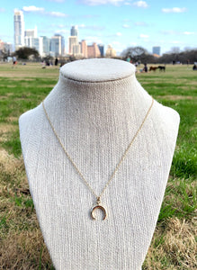 Moon Energy Necklace