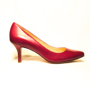 Cole Haan Women's Chelsea Patent Low Pump