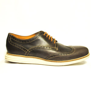 Cole Haan Zerogrand Leather Oxford Wingtip