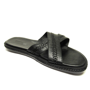 Michael Bastian Cross Band Sandal