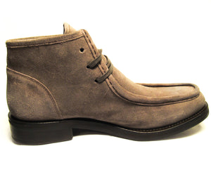 Vince Crawford Suede Ankle Boots