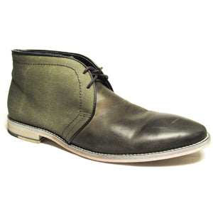 Rush by Gordon Rush Lace up Chukka Boot