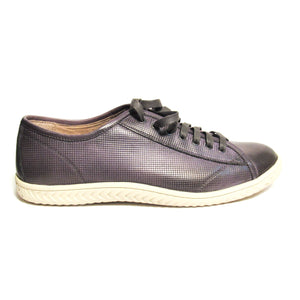 John Varvatos Star USA Hattan Low-Top Leather Sneaker