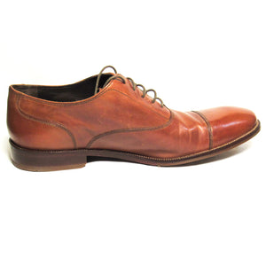 Cole Haan Williams II Leather Oxfords