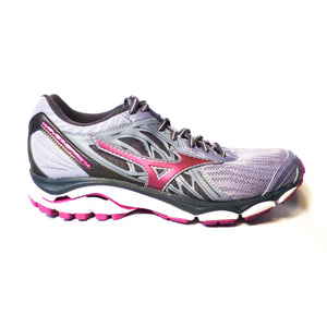 New Mizuno Women's Wave Inspire 14D - Size 8