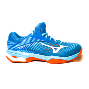 New Mizuno Men's Wave Exceed Tour 3 AC - Multiple Sizes (7-12)