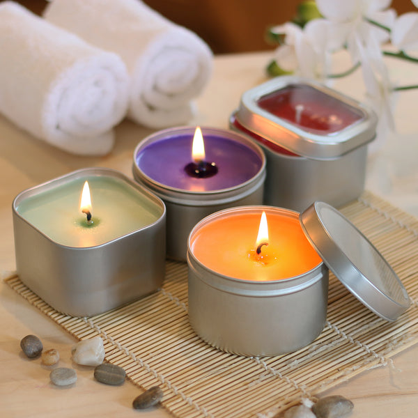 Coronavirus self-isolation: Learn how to make scented candles with our loaded craft box while you're isolating!