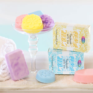 Premium DIY Soap Making Kit