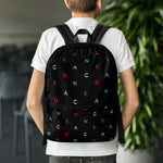 Dance Backpack Black