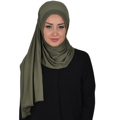 New Instant Hijabs