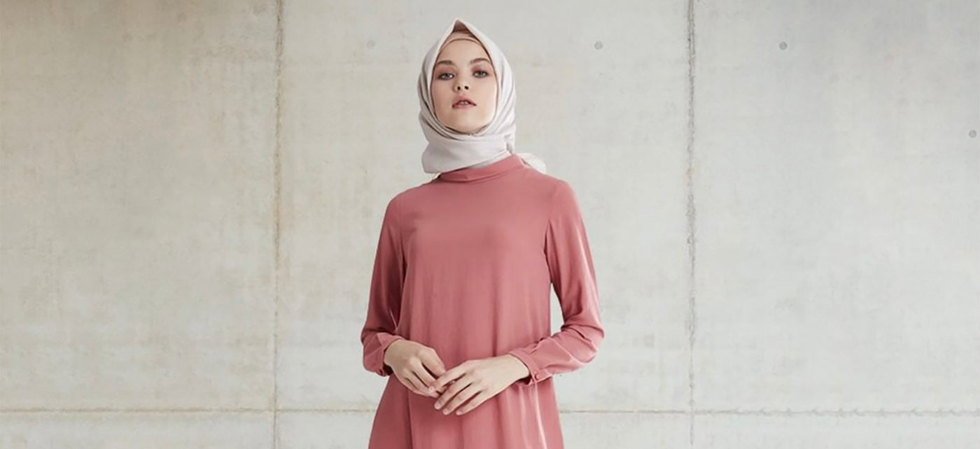 Womens Modest Clothing