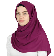 Turkish Square Hijabs