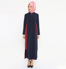 Islamic Turkish Ferace Abaya Jilbab