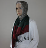 Ipekce Malibu Shawl Turkish Hijab