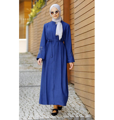 Abaci Topcoat P11788-P38 Blue