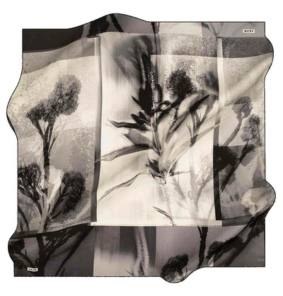 Aker scarf Aker Turkish Silk Hijab Spring/Summer 2020 #8090