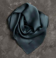 Aker Turkish Stony Silk Satin Hijab Spring/Summer 2019 #7747-353