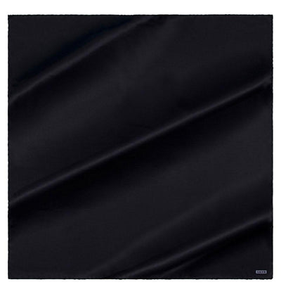 Aker Turkish Silk Hijab Spring/Summer 2019 #6764 Black