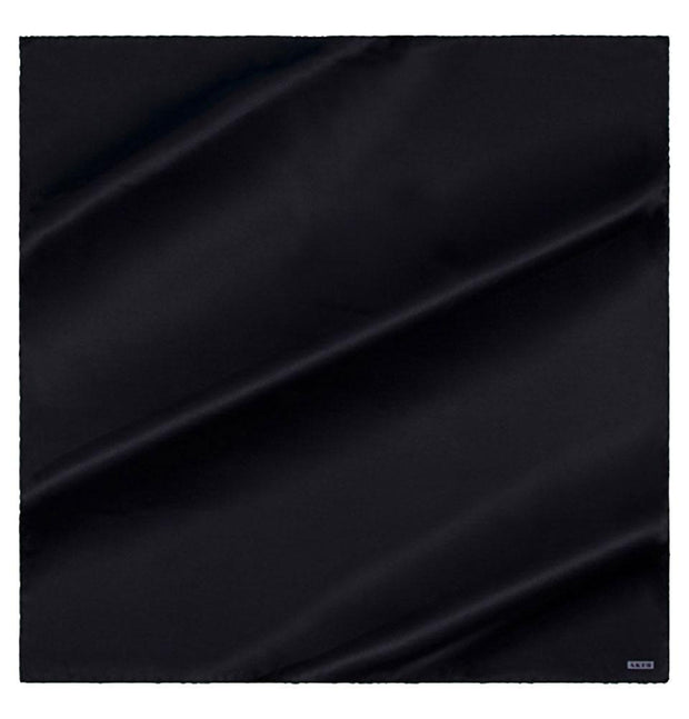 Aker scarf Aker Turkish Silk Hijab Spring/Summer 2019 #6764 Black