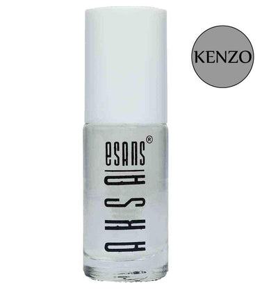 Aksa Esans Perfume Alcohol Free Roll On Perfume Oil For Men - Kenzo