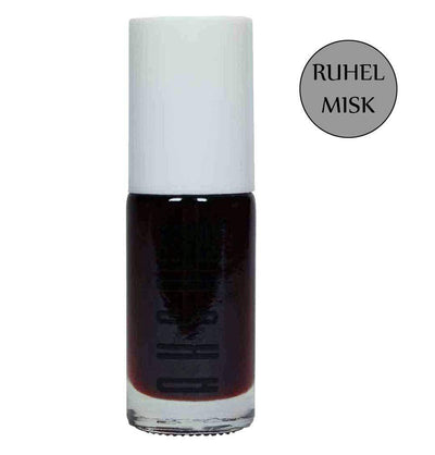 Alcohol Free Roll On Perfume Oil For Men - Ruhel Misk