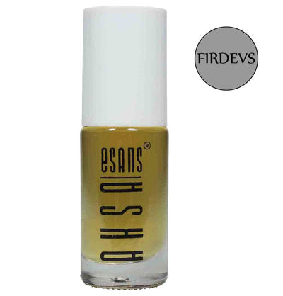 Aksa Esans Alcohol Free Roll On Perfume Oil For Men & Women - Firdevs