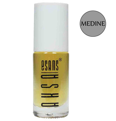 Aksa Esans Perfume Alcohol Free Roll On Perfume Oil For Women - Medine
