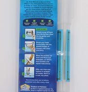 Al Khair Islamic Peelu Miswak Combo Set 4 pcs + Holder