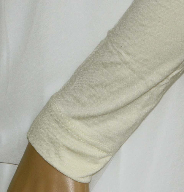 Firdevs Sleeves Firdevs Long Jersey Arm Sleeves Creme - Modefa