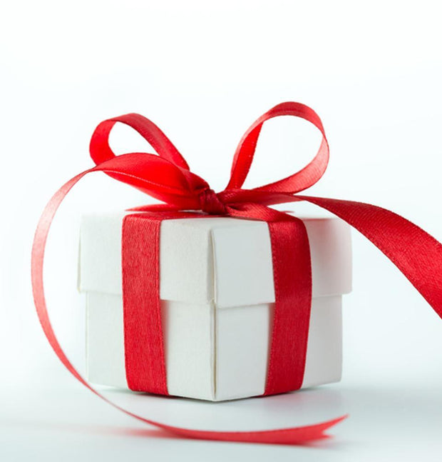 Gift Wrapping - click image for details