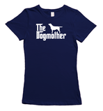 Dog lovers t-shirt - navy