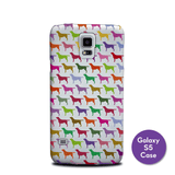 Samsung Galaxy S5 Labrador phone case