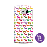 Samsung Galaxy S6 Labrador phone case