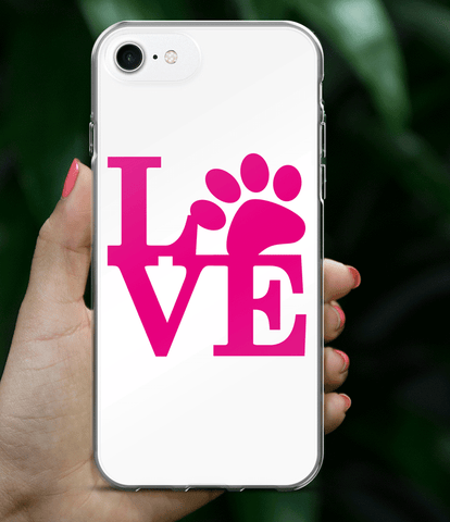 Dog Lovers iphone case