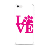 Dog Lovers iphone case - iphone 5