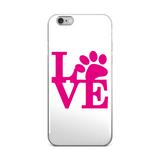 Dog Lovers iphone case - iphone 6 plus