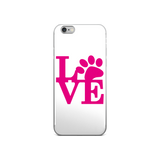 Dog Lovers iphone case - iphone 6