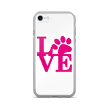 Dog Lovers iphone case - iphone 7