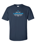 Only My Labrador Understands Me - Mens - Navy