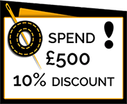 10% discount on Workwear and Work Clothes with York Workwear