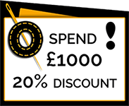 20% discount on Workwear and Work Clothes with York Workwear