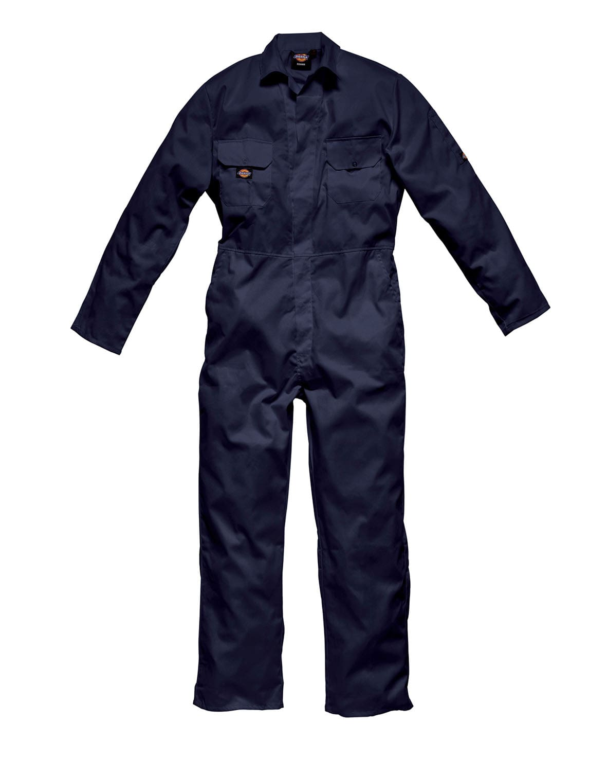 Workwear Overalls and Coveralls that can be Branded with Your Design or Logo Promoting You and Your Business