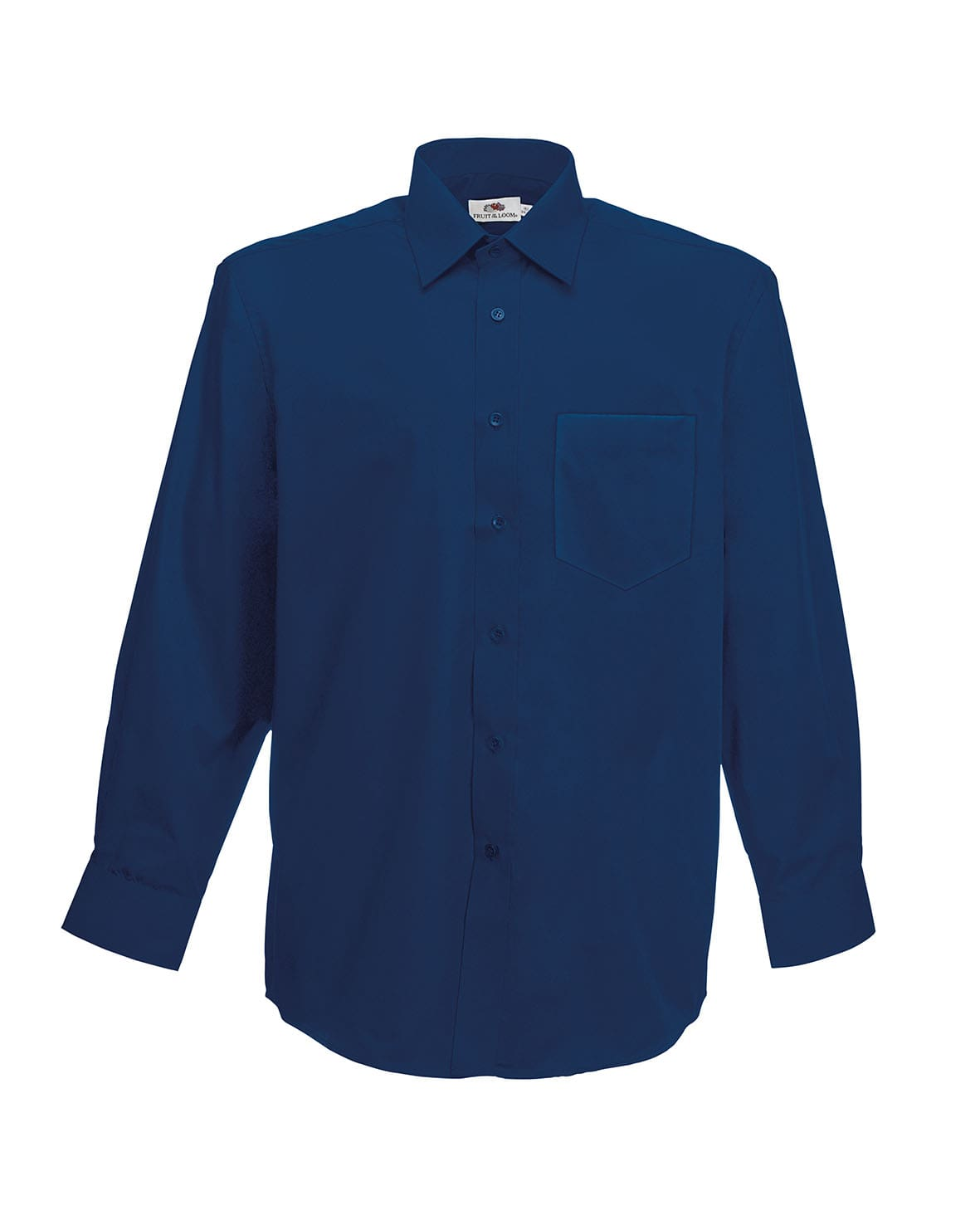 Smart and Casual Shirts - A Workwear Essential that can be Embroidered or Printed with Your Design or Logo
