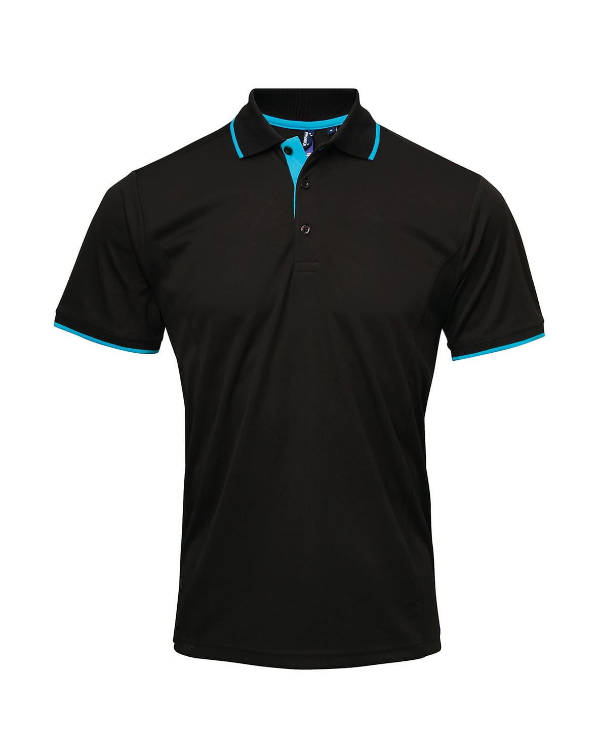 Workwear Polo Shirts Embroidered or Printed with Your Design or Logo. Smart Casual to High Visibility Polo Shirts from York Workwear