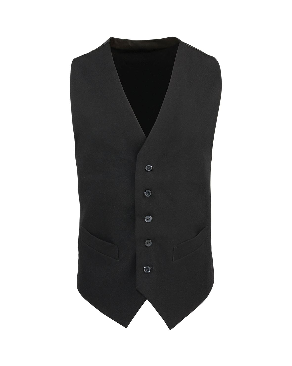 Smart Workwear Essentials - Functional and Stylish Waistcoats Branded with Your Business Logo with a wide colour choice of smart ties