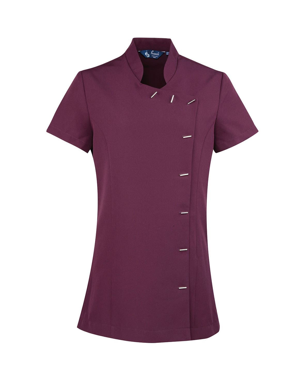 Smart, Functional and Stylish Beauty and Spa Workwear Tunics that can be Branded with Your Design or Logo